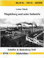 Magdeburger Industrie